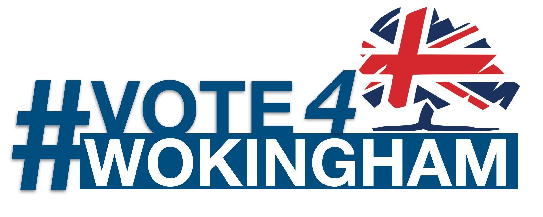 Vote4Wokingham